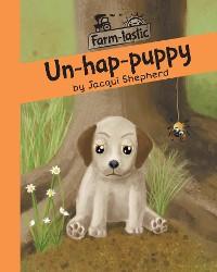 Cover Un-hap-puppy