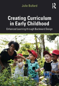 Cover Creating Curriculum in Early Childhood