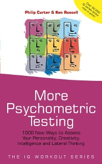 Cover More Psychometric Testing