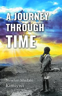 Cover A Journey Through Time