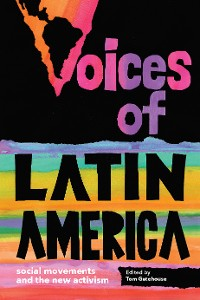 Cover Voices of Latin America