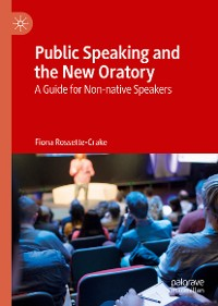 Cover Public Speaking and the New Oratory