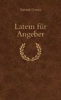 Cover Latein für Angeber