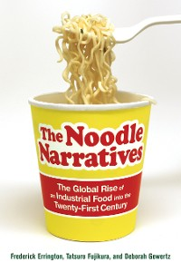 Cover The Noodle Narratives