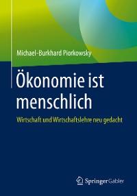 Cover Ökonomie ist menschlich