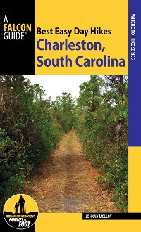 Cover Best Easy Day Hikes Charleston, South Carolina
