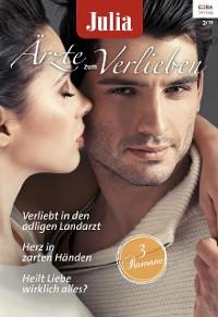 Cover Julia Ärzte zum Verlieben Band 122