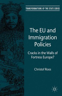 Cover The EU and Immigration Policies