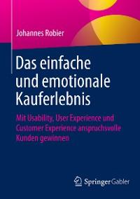 Cover Das einfache und emotionale Kauferlebnis