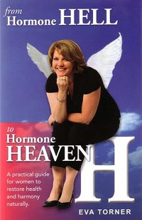 Cover From Hormone Hell to Hormone Heaven