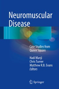 Cover Neuromuscular Disease