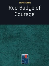 Cover The Red Badge of Courage