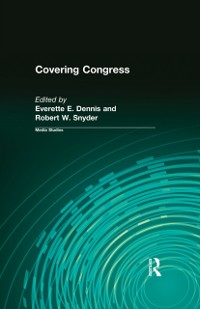 Cover Covering Congress