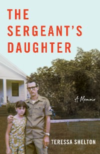Cover The Sergeant's Daughter