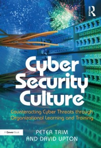 Cover Cyber Security Culture