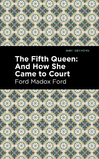 Cover The Fifth Queen