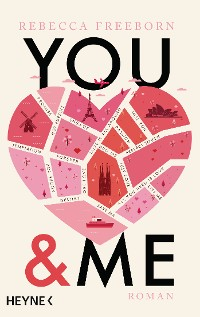 Cover You & Me