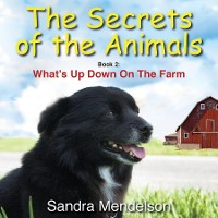 Cover The Secrets of The Animals: Book 2