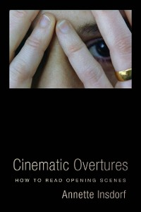 Cover Cinematic Overtures