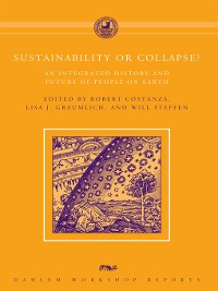 Cover Sustainability or Collapse?