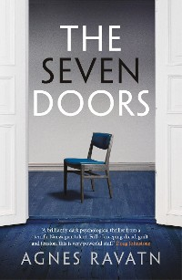 Cover The Seven Doors
