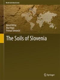 Cover The Soils of Slovenia