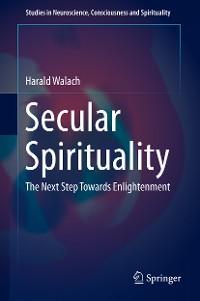 Cover Secular Spirituality