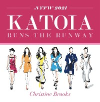 Cover Katoia Runs the Runway
