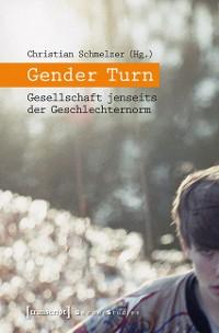 Cover Gender Turn