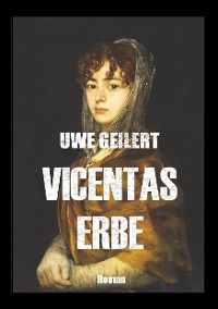 Cover Vicentas Erbe