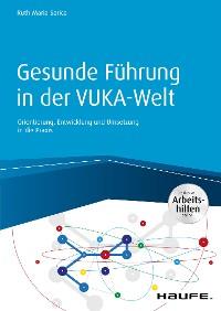 Cover Gesunde Führung in der VUKA-Welt