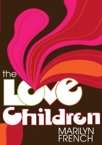 Cover The Love Children