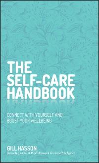 Cover The Self-Care Handbook