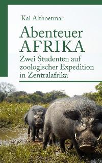 Cover Abenteuer Afrika