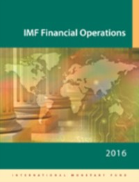 Cover IMF Financial Operations 2016