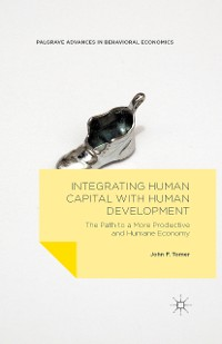 Cover Integrating Human Capital with Human Development