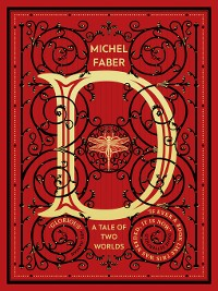 Cover D (A Tale of Two Worlds)