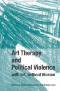 Cover Art Therapy and Political Violence