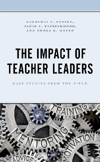 Cover The Impact of Teacher Leaders