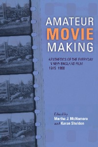 Cover Amateur Movie Making