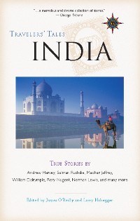 Cover Travelers' Tales India