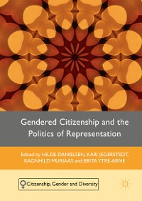 Cover Gendered Citizenship and the Politics of Representation
