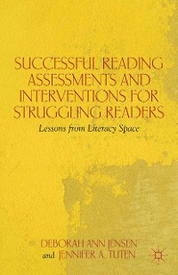 Cover Successful Reading Assessments and Interventions for Struggling Readers