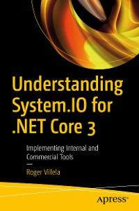 Cover Understanding System.IO for .NET Core 3