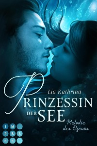 Cover Prinzessin der See 1: Melodie des Ozeans