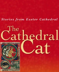 Cover The Cathedral Cat