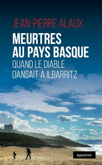 Cover Meurtres au Pays basque