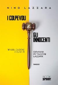 Cover I colpevoli e gli innocenti