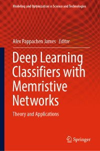 Cover Deep Learning Classifiers with Memristive Networks