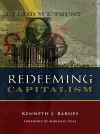 Cover Redeeming Capitalism
